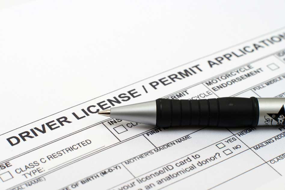 g1 driving license rules